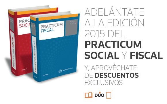 PRACTICUM FISCAL Y SOCIAL 2015